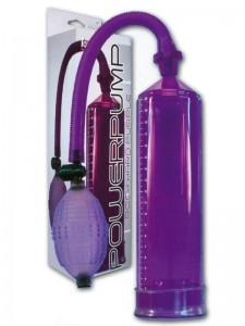 Pompka Toy Joy Power Pump